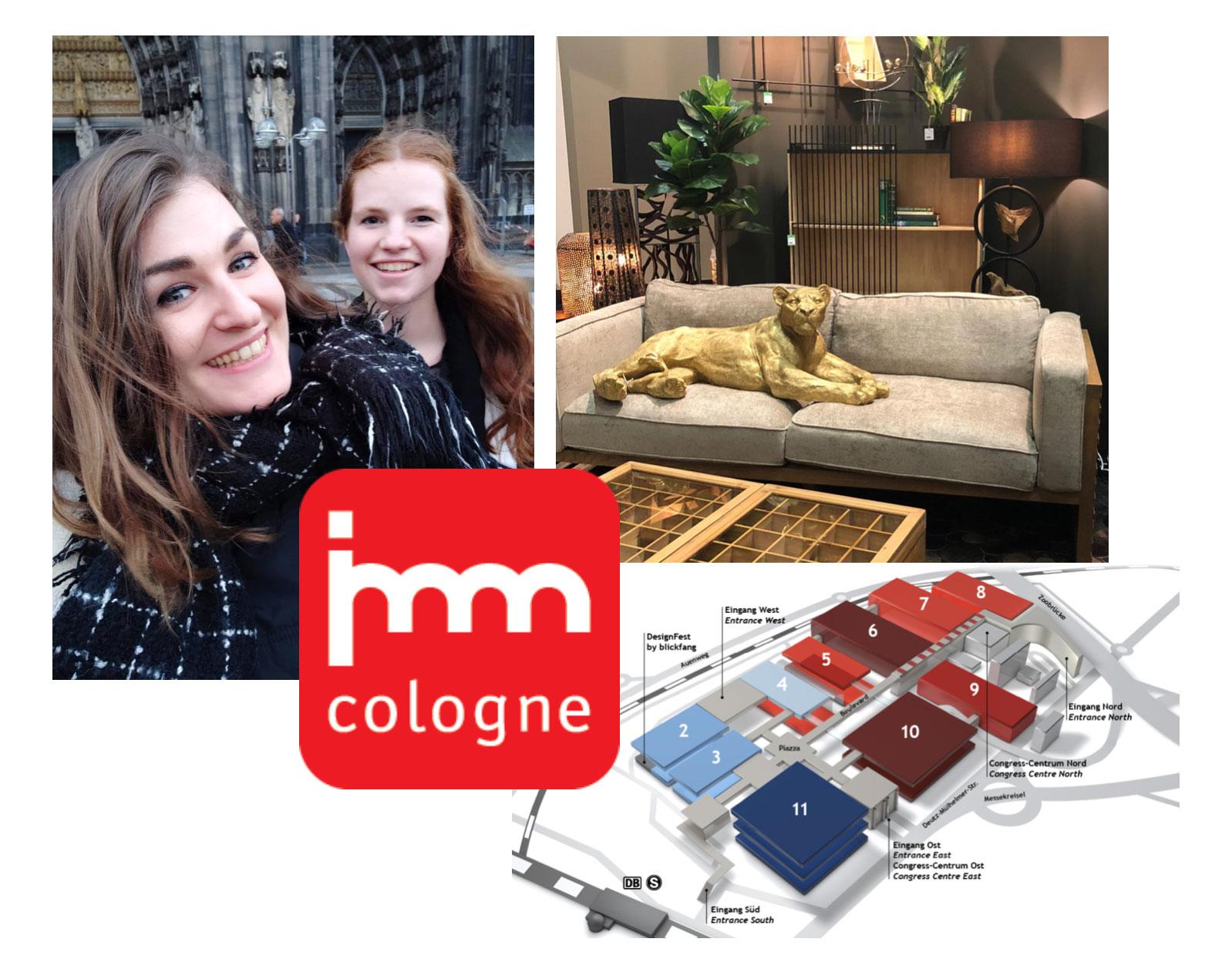 Imm Cologne 2020