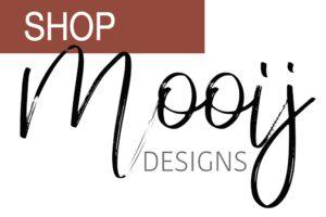 logo shop Mooij Designs