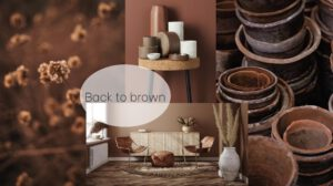 Woontrend Back to Brown